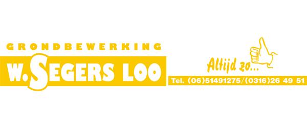 Segers Grondbewerking Logo